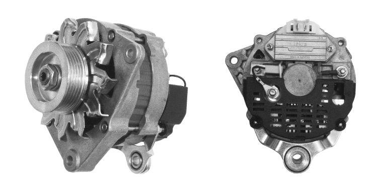 Alternátor AAK4584 14V 55A