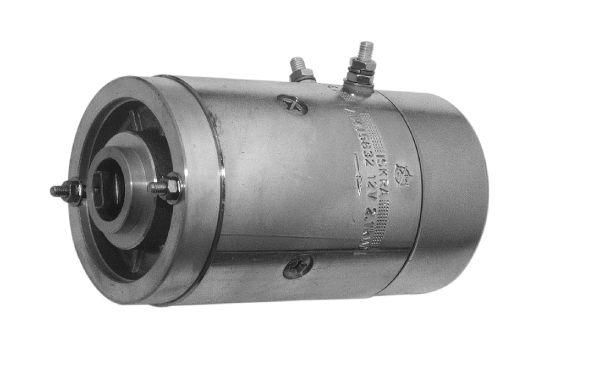 DC Motor AMJ5632 12V 2,1kW