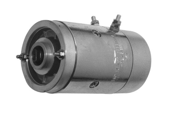 DC Motor AMJ5633 24V 2,1kW