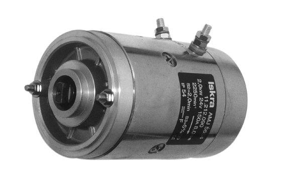 DC Motor AMJ5654 24V 2.0kW