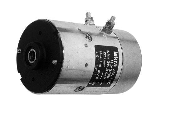 DC Motor AMJ5690 24V 2.1kW