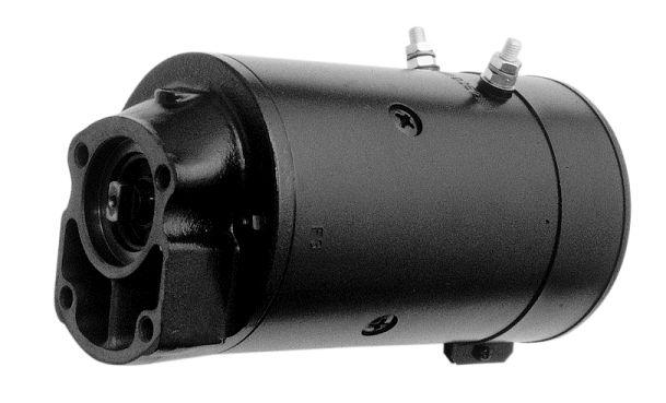 DC Motor AMK5637 24V 3,0kW