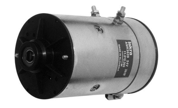 DC Motor AMK5639 24V 3.0kW