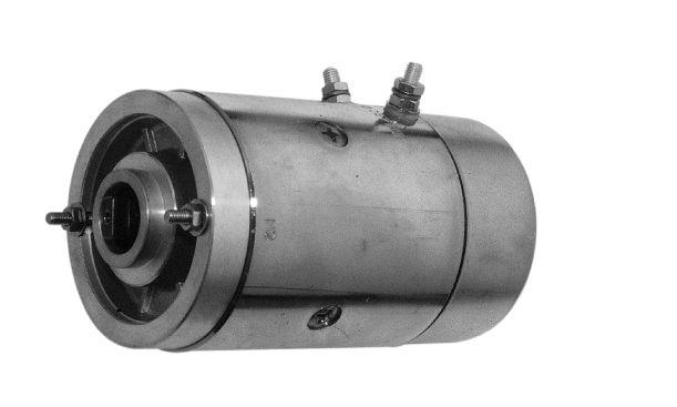 DC Motor AMJ5114 24V 2,1kW
