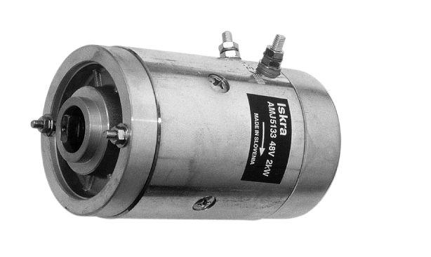 DC Motor AMJ5133 48V 2,0kW