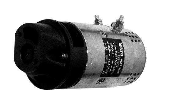 DC Motor AMJ5145 24V 2,1kW