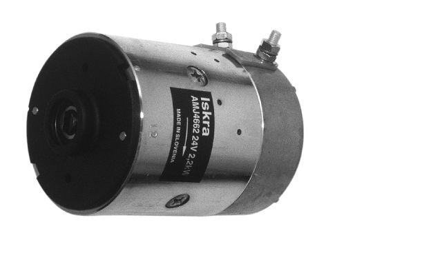 DC Motor AMJ4662 24V 2.2kW
