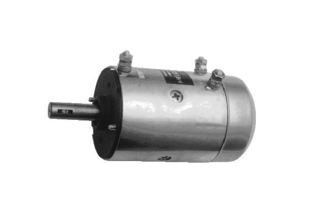DC Motor AMJ4689 12V 1.5kW