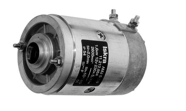 DC Motor AMJ5238 12V 1.6kW