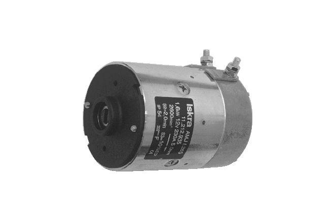 DC Motor AMJ5265 12V 1.6kW