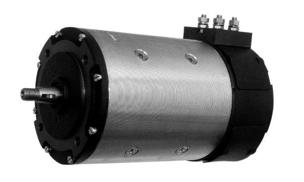 DC Motor AMP4525 24V 2,0kW