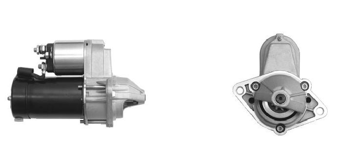 Startér AZD3516 12V 1.2kW 10z
